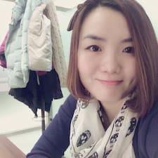 Nutzerprofil von Jing