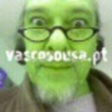 Perfil de usuario de Vasco