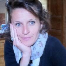 Marie-Noëlle felhasználói profilja
