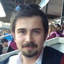 Nutzerprofil von Gökçen