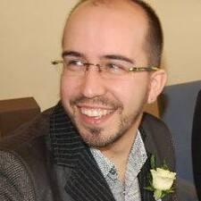 Ignacio - Uživatelský profil