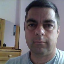 Joze User Profile