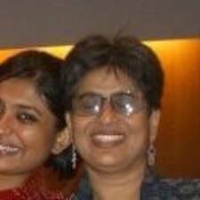 Gebruikersprofiel Sanghamitra