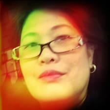 Su Lin User Profile