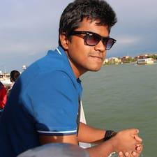 Jinesh User Profile