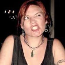 Profil Pengguna Tawny