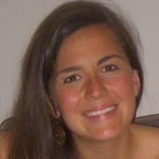 Jaclyn felhasználói profilja