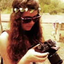 Sophie Alice User Profile