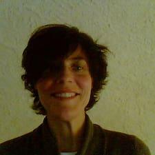 Marie-Elise User Profile