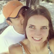 Perfil do utilizador de Adalberto & Nicole