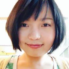 Gebruikersprofiel Xiaoyu