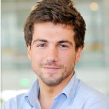 Profil korisnika Charles-Antoine