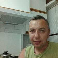 Henrihs User Profile