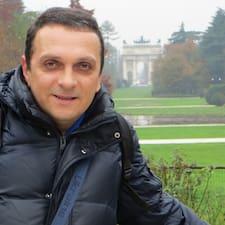 Oleksandr - Profil Użytkownika