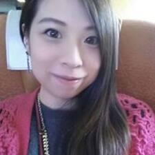 โพรไฟล์ผู้ใช้ Samantha Hoi Kei
