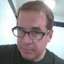 Kirk的用戶個人資料