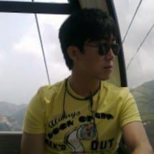 Nutzerprofil von Shuoye