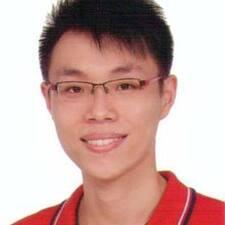 Chun Kiat User Profile