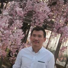 Profil utilisateur de Chia-Jung (Eddie)