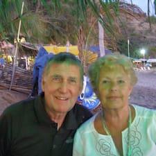 Brian & Linda User Profile
