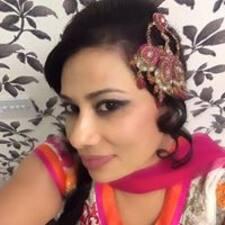Profil korisnika Shumaila