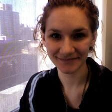 Ashley Michel User Profile