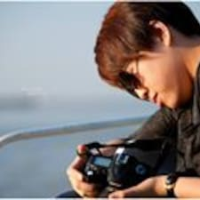 Profilo utente di Shin