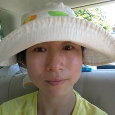 Nutzerprofil von 海鸳