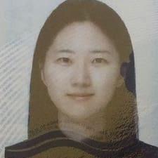 Profil korisnika Youn Hee