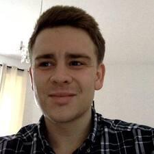 Profil utilisateur de Marten
