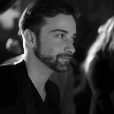 Profilo utente di Giorgio Leonardo