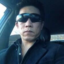 Tetsuhito User Profile