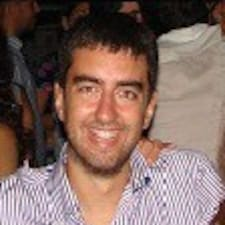 Giorgio的用户个人资料