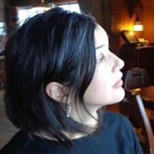 Rachael Brukerprofil