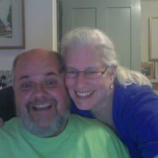 Gebruikersprofiel Doug & Carole