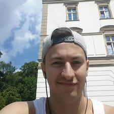Profil utilisateur de Franz