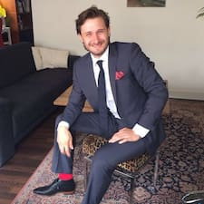 Profilo utente di Mateusz