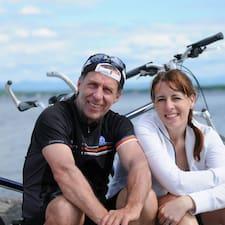 Yvon & Chantal Kullanıcı Profili