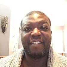 Abdoulaye User Profile