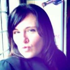 Delanie User Profile