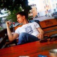 Profil korisnika Sergii