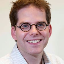 Janwillem User Profile