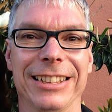 Profil utilisateur de Fernand