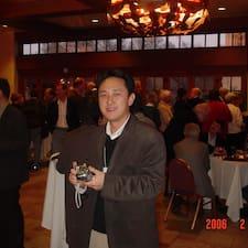Profil korisnika Hong Sok