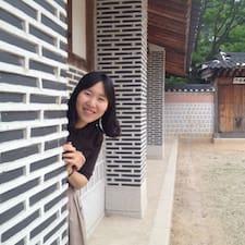 Eunjung - Profil Użytkownika