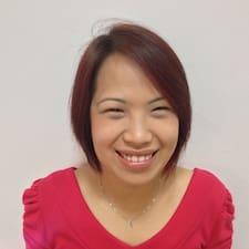 Profil utilisateur de Ai Wei
