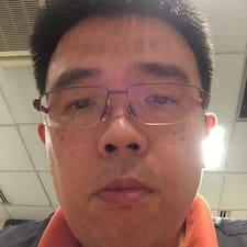 โพรไฟล์ผู้ใช้ Cheong  Kong Meng