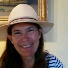 Nathalie  Stéphanie User Profile
