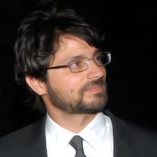 Profil korisnika Georgios
