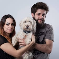 Profil utilisateur de Yannick & Maïna